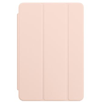 Funda Apple Smart Cover para iPad mini 5 Rosa arena