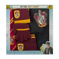 Caja regalo uniforme Harry Potter Gryffindor