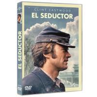 El seductor - DVD