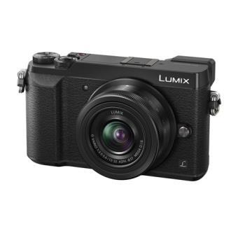Cámara EVIL Panasonic Lumix GX80 + 12-32 mm