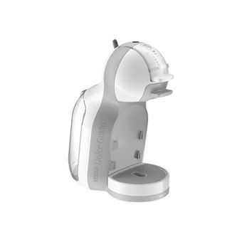 Cafetera Dolce Gusto Krups Mini Me Blanco/Gris