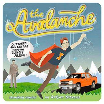 The Avalanche - Vinilo