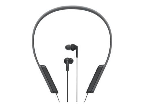 Auriculares deportivos Bluetooth Sony MDRXB70BTB.CE7 negro