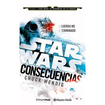 Star Wars: Consecuencias