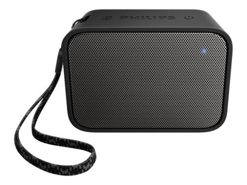 Altavoz bluetooth Philips PixelPop BT110 negro