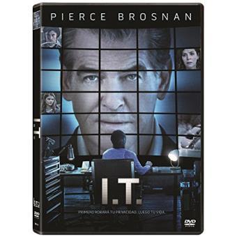 I.T. - DVD