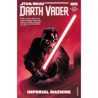 Star Wars: Darth Vader. Dark Lord of the Sith Vol. 1