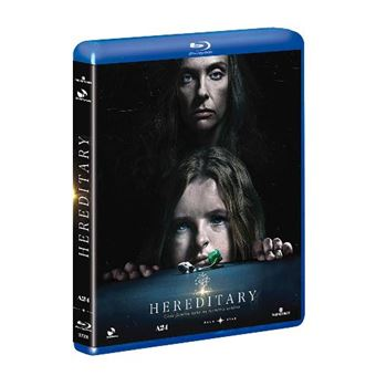 Hereditary - Blu-Ray