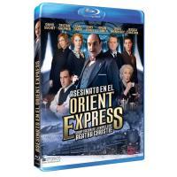 Asesinato en el Orient Express  Miniserie - Blu-Ray