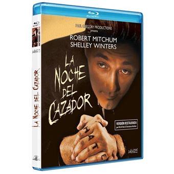 La noche del cazador - Blu-Ray