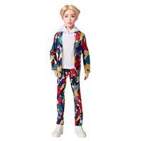 Mattel - Figura BTS Jin