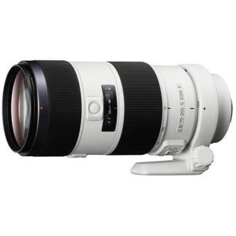 Sony 70-200mm f/4  lente de cámara