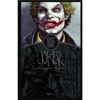 Joker - Edición DC Black Label