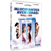 Las Alucinantes Aventuras de Bill y Ted - DVD