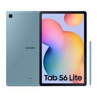 Samsung Galaxy Tab S6 Lite 10,4'' 64GB Wi-Fi Azul
