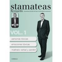 Bernardo Stamateas. Secretos para vivir mejor Vol.1 - DVD