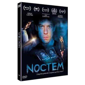 Noctem - DVD