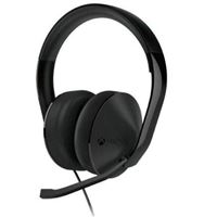 Auriculares S4V-00013 Negro XBox One