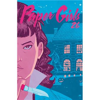 Paper Girls nº 26/30