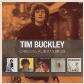 Original Album Series: Tim Buckley