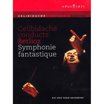 Symphonie Fantastique (Formato DVD)