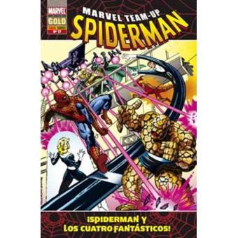 Spiderman 17. Marvel Team Up