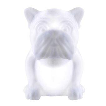 Altavoz Bluetooth BigBen Lumin'us Perro
