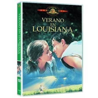 Verano en Louisiana - DVD