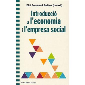 Introducció a l'economia i l'empresa social