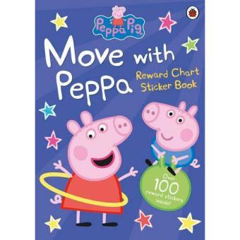 Peppa Pig. Move With Peppa!