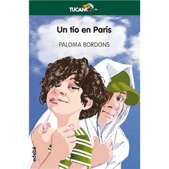 Un tío en París