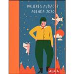 Agenda 2020 Alma semana vista Mujeres audaces
