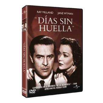 Días sin huella - DVD