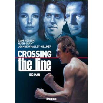 Crossing the Line - DVD