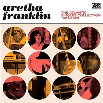 The Atlantic Singles Collection 1967-1970 - 2 CD