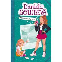 El secreto de las Best Friends (Daniela Golubeva 2)