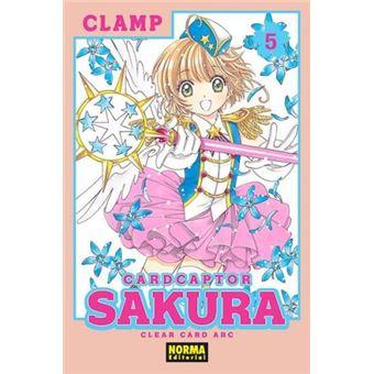 Card Captor Sakura Clear Card Arc 05