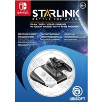 Starlink Pack - Switch Controller Mount Pack - Nintendo Switch