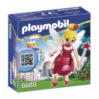 Playmobil Super 4 Hada Lorella