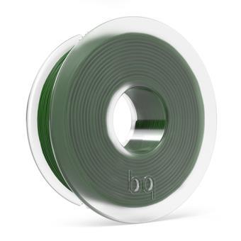 Filamento PLA BQ 1,75mm 300g Verde botella