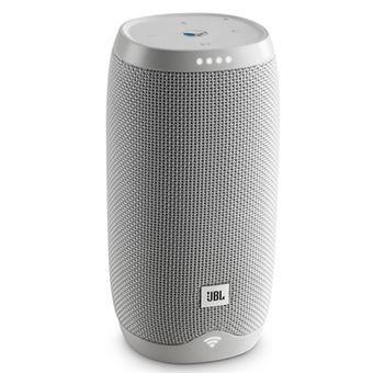 Altavoz Bluetooth JBL Link 10 Blanco