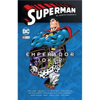 Superman - El nuevo milenio 3