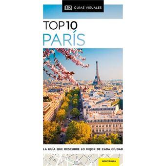 Guía Top 10 París