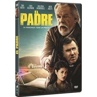 El padre: La venganza tiene un precio - DVD