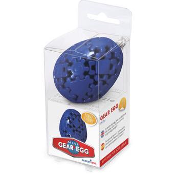 Llavero Gear Egg mini