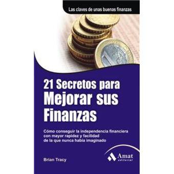 21 Secretos para mejorar sus finanzas. Ebook