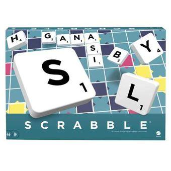 Scrabble original Mattel Y9594