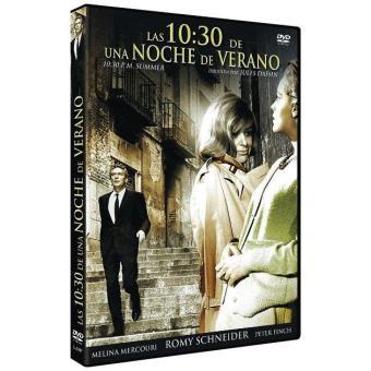 Las 10:30 de una noche de verano - DVD