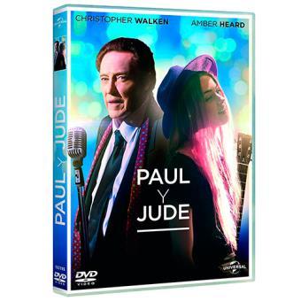 Paul y Jude - DVD