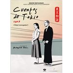 Cuentos de Tokio (Ed. especial) + Tokyo-Ga - DVD